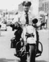 Police Officer Mercer E. Weiskotten | Syracuse Police Department, New York