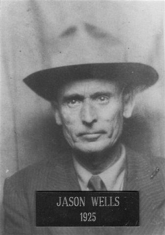 Deputy Sheriff Jason Wells | Leslie County Sheriff's Office, Kentucky