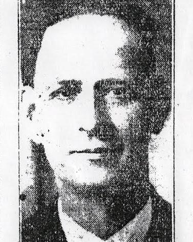 City Marshal Aaron Bailey | Washington Police Department, Iowa