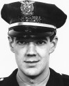 Patrolman Ronald K. Wells | Dayton Police Department, Ohio