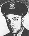 Sergeant William S. Wells | Kansas City Police Department, Missouri