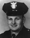 Officer George E. Welter | Lincoln Police Department, Nebraska