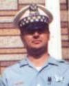 Patrolman Robert F. Wenzel | Chicago Police Department, Illinois