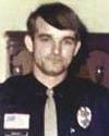 Patrolman Gregory Howard Bailey | Dunbar Police Department, West Virginia