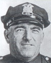 Patrolman John E. West | Nassau County Police Department, New York