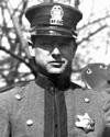 Patrolman A. L. White   Memphis Police Department, Tennessee