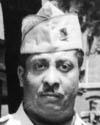 Patrolman LaVaughn V. White, Sr. | Chicago Police Department, Illinois