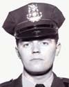 Patrolman Cosby H. Whitted, Jr. | Louisville Police Department, Kentucky
