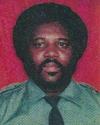 Police Officer James N. Whittington   New York City Police Department, New York