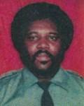 Police Officer James N. Whittington | New York City Police Department, New York