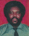 Police Officer James N. Whittington | New York City Police Department, New York