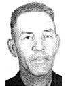 Patrolman Delmar Whitworth, Sr. | Jefferson County Police Department, Kentucky