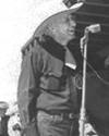 Deputy Sheriff Burtice W. Wickstrum | Maricopa County Sheriff's Office, Arizona