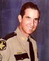 Sergeant Ben P. Wilder, Jr.   Hillsborough County Sheriff's Office, Florida
