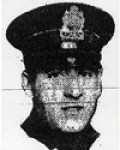 Policeman David H. Wiley | Philadelphia Police Department, Pennsylvania