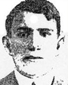 Policeman Thomas Henry Wilkinson   Philadelphia Police Department, Pennsylvania