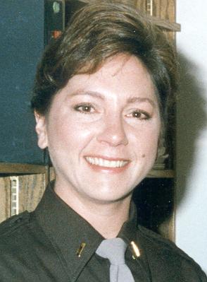 Lieutenant Cecilia M. Cipriani-Benefiel | El Paso County Sheriff's Office, Colorado