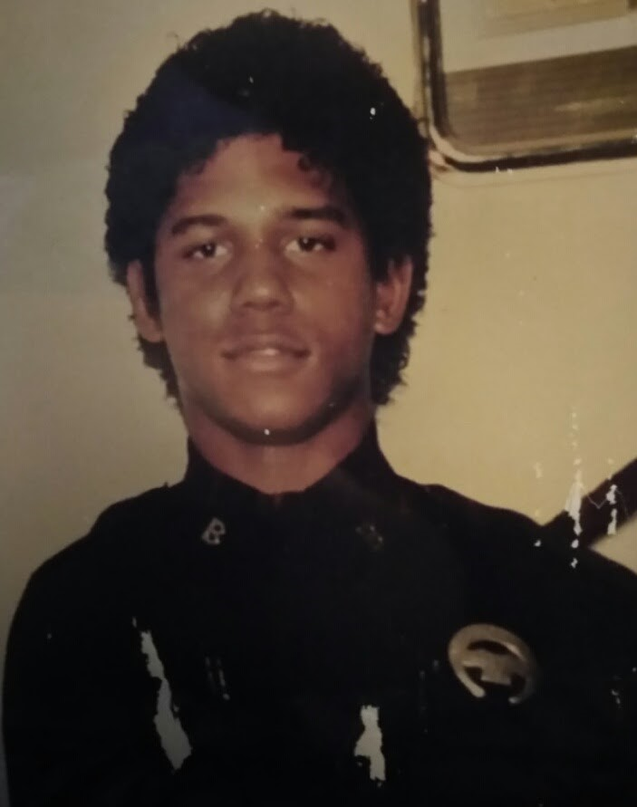 Police Officer Andre Keith Williams, Sr. | Mississippi River Bridge Authority Police Department, Louisiana