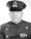 Park Police Officer Charles H. Williams | Chicago Park District Police Department, Illinois