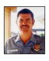 Patrolman Gary Lee Williams | San Antonio Police Department, Texas