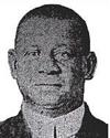 Detective George L. Williams | Philadelphia Police Department, Pennsylvania
