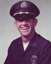 Sergeant George M. Williams | Rolla Police Department, Missouri