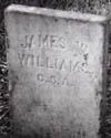 Town Marshal James W. Williams | Orlando Police Department, Florida