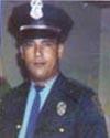 Patrolman Emery Wilson | Biloxi Police Department, Mississippi