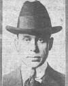 Detective Sergeant Harry Wilson   Metropolitan Police Department, District of Columbia