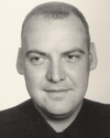 Police Officer Paul D. Wilson   Denver Police Department, Colorado