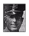 Police Officer William C. Wilson | Philadelphia Police Department, Pennsylvania