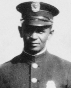 Patrolman William Tom Wilson | Dayton Police Department, Ohio