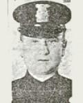 Police Officer Dayton A. Winegar | Detroit Police Department, Michigan