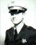 Officer Leonard W. Winney | California Highway Patrol, California
