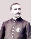 Patrolman Michael Baldwin | Louisville Police Department, Kentucky
