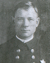 Sergeant Kazimer Wistert | Chicago Police Department, Illinois