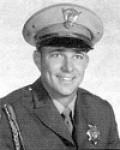 Officer William Benno Wolff, III | California Highway Patrol, California