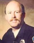 Sergeant Gary W. Wolfley | Rialto Police Department, California