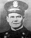 Sergeant Archie B. Wood | Nashville City Police Department, Tennessee