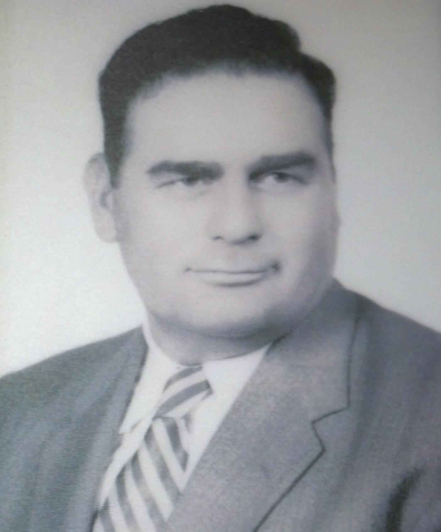 Sheriff J. C. Woodham | Geneva County Sheriff's Department, Alabama