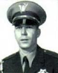 Officer Richard G. Woods | California Highway Patrol, California