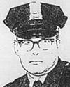 Patrolman David Campbell Woodson | Kansas City Police Department, Missouri