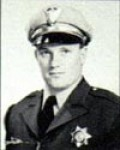Officer Charles O. Woodworth | California Highway Patrol, California