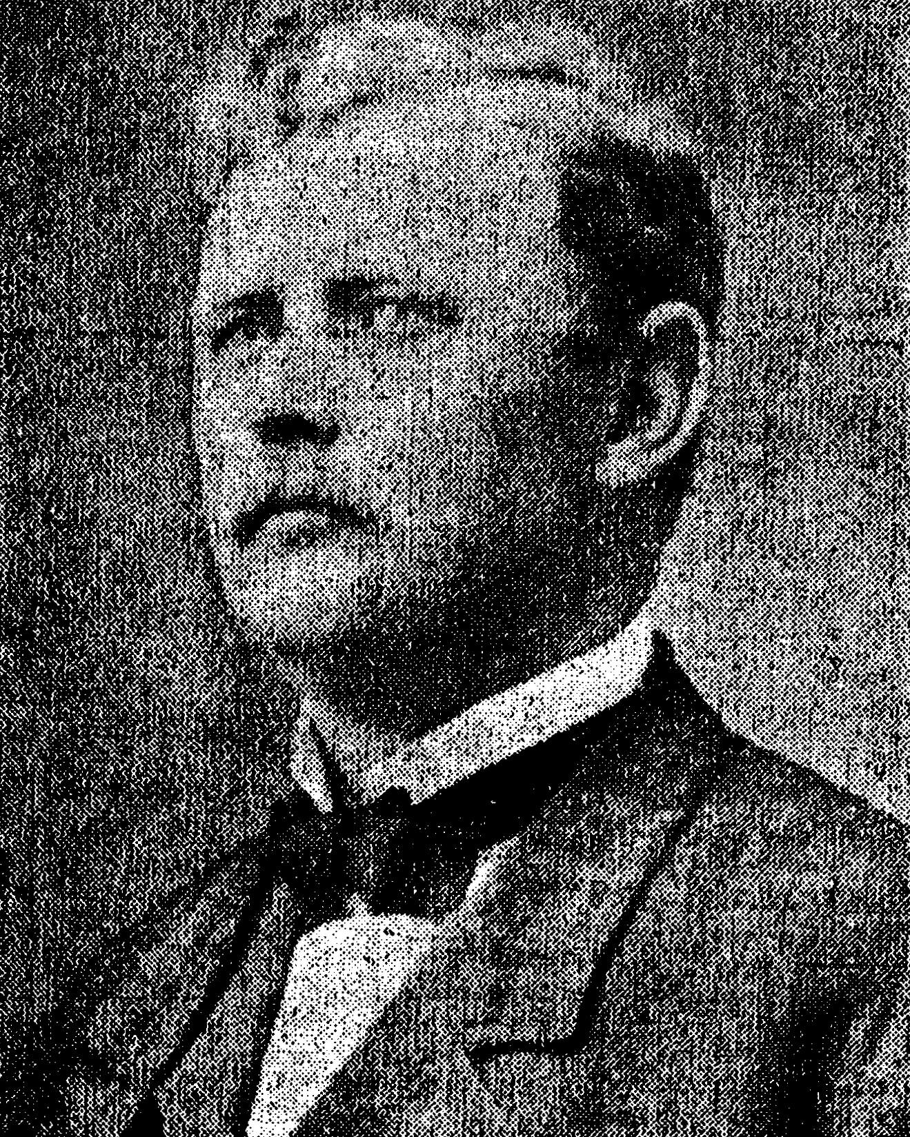 Deputy Sheriff Clarence Woolman | Pottawattamie County Sheriff's Office, Iowa