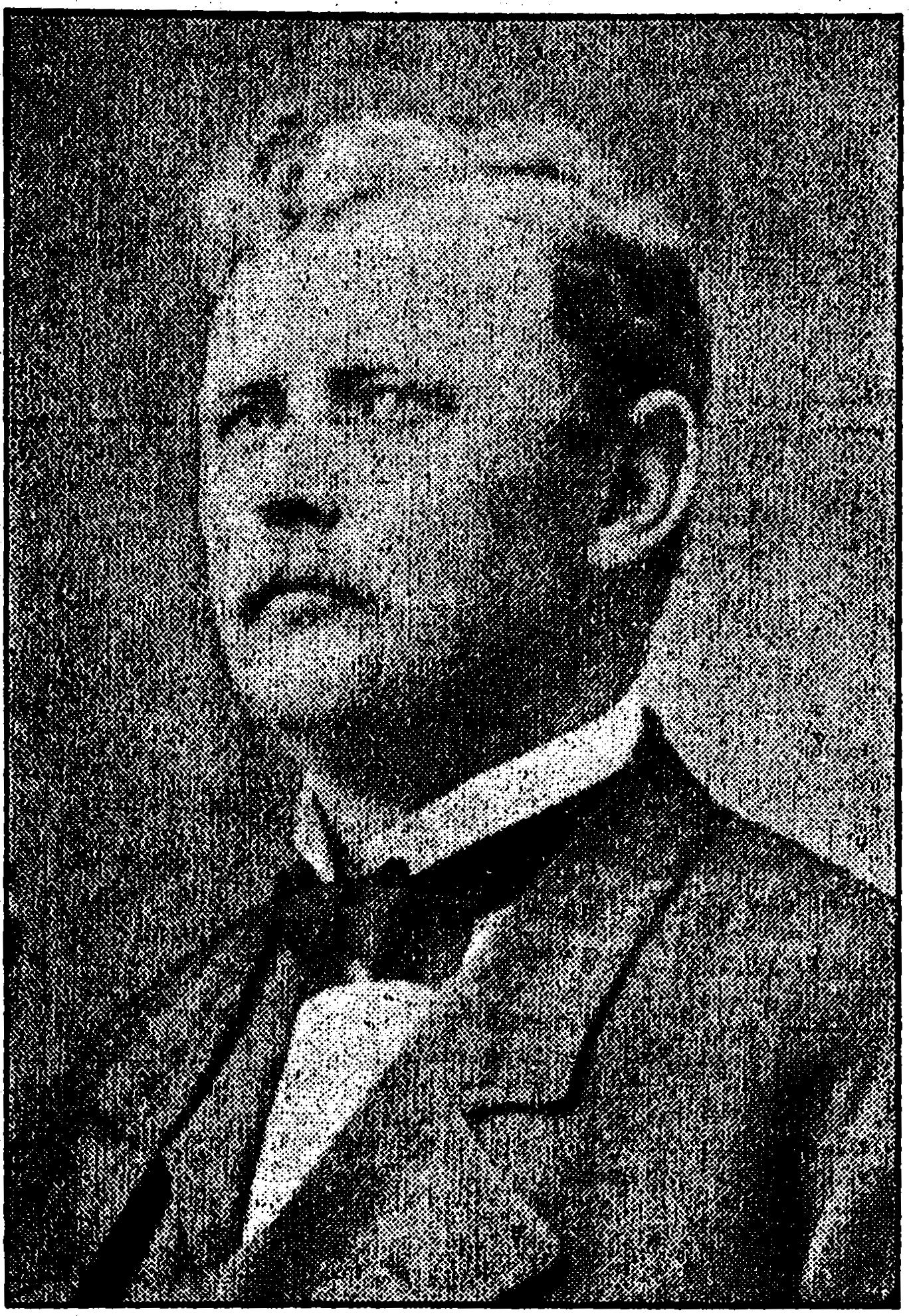 Deputy Sheriff Clarence Woolman   Pottawattamie County Sheriff's Office, Iowa