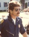 Officer Benjamin Warren Worcester   Hayward Police Department, California