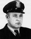 Police Officer Richard P. Woyshner | Detroit Police Department, Michigan