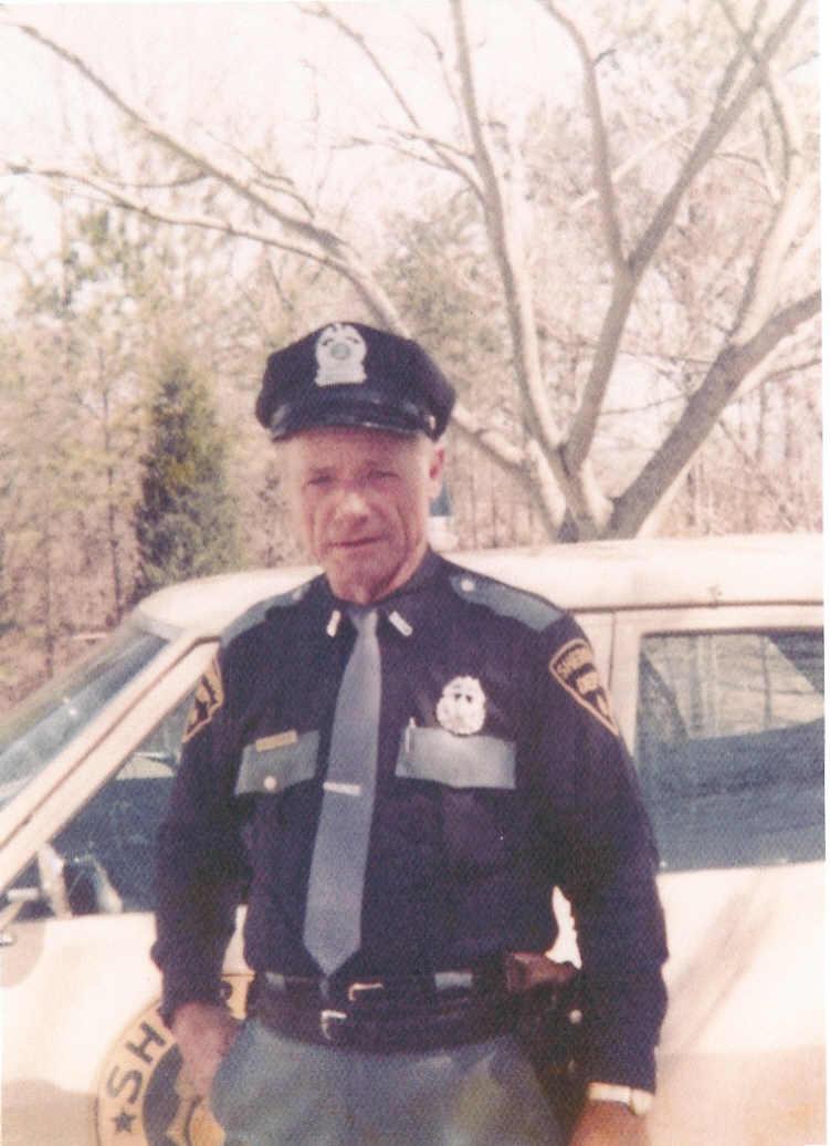 Deputy Sheriff Ken Wright, Sr. | Bradley County Sheriff's Office, Tennessee