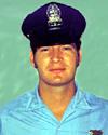 Patrolman Michael D. Wright, Jr. | Memphis Police Department, Tennessee