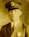 Officer Clarence E. Ballou   Jacksonville Police Department, Florida